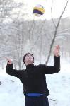 III ежегодный турнир по пляжному волейболу на снегу., Фото: 37