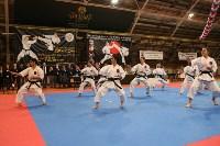 Чемпионат и первенство Тульской области по карате, Фото: 14
