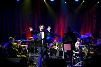 Би-2 с симфоническим оркестром в Туле, Фото: 28