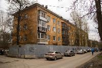 Почему до сих пор не реконструирован аварийный дом на улице Смидович в Туле?, Фото: 32