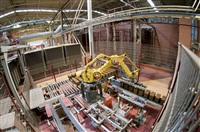 Торжественное открытие завода Браер II, Фото: 29