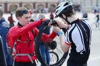 Первомайский велопробег, Фото: 9