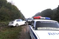 ДТП на автодороге «Крым», 10 сентября 2013 г., Фото: 6