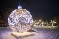 Новогодняя столица России, Фото: 30