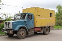 Отключение газа на Волоховской, Фото: 5