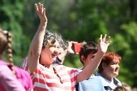 День защиты детей в ЦПКиО им. П.П. Белоусова: Фоторепортаж Myslo, Фото: 21