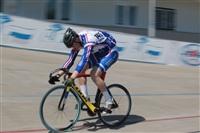 Открытое первенство Тулы по велоспорту на треке. 8 мая 2014, Фото: 24