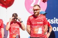 Essity Тульский полумарафон собрал 850 спортсменов со всей России, Фото: 152
