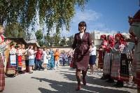 День Левши в Туле 2015, Фото: 43