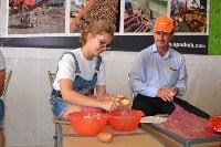 День картофельного поля в Веневском районе, Фото: 7