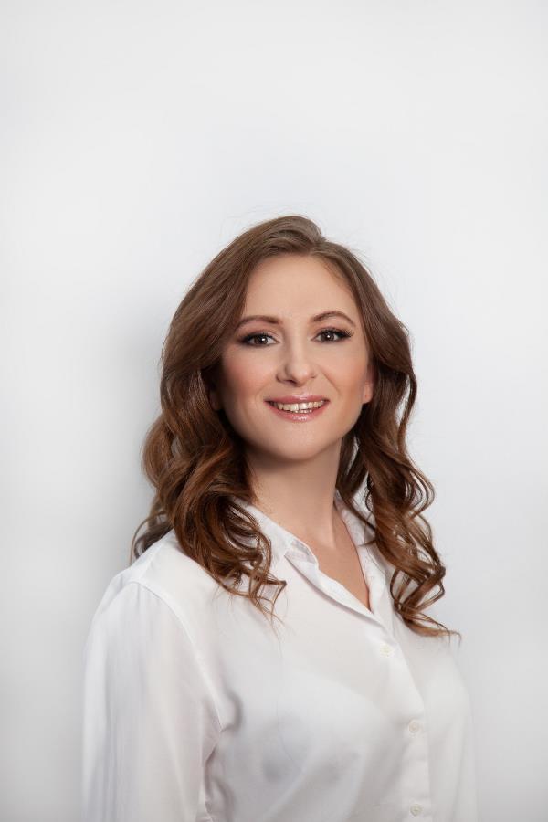 Надежда Халилова, 31 год