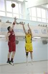 БК «Тула» дважды уступил баскетболистам Ярославля, Фото: 19