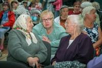 85-летие поселка Барсуки. 18 июля 2015, Фото: 41