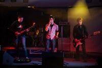 На рок-фестивале «Молотняк-2015» лучшей признана тульская группа Beta Decay, Фото: 121