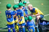 Открытый турнир по футболу среди детей 5-7 лет в Калуге, Фото: 6