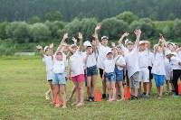Детский праздник в «Шахтёре». 29.07.17, Фото: 18