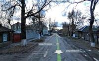 Улица Осташева. Названа в честь тульского большевика, Фото: 12