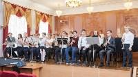 Сводный детский духовой оркестр, Фото: 24