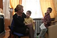 Беженцы из Луганска, Фото: 8