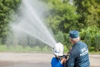 """""""Спасение от огня"""" - акция в парке, Фото: 35"""