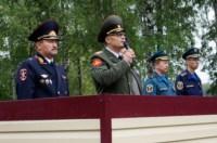 1 сентября в Первомайском кадетском корпусе, Фото: 3