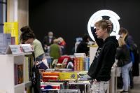 О комиксах, недетских книгах и переходном возрасте: в Туле стартовал фестиваль «Литератула», Фото: 17