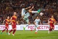 Арсенал - Зенит 0:5. 11 сентября 2016, Фото: 1