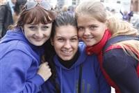Тульских первокурсников посвятили в студенты, Фото: 17