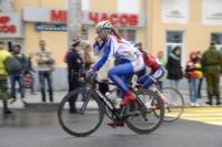 Награждение. Чемпионат по велоспорту-шоссе. Женская групповая гонка. 28.06.2014, Фото: 19