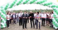 Церемония открытия инвестиционного проекта ДемоЦентра BASF Тула, Фото: 8