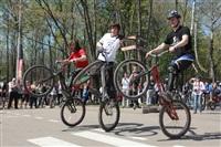 Большой велопробег. 1.05.2014, Фото: 49