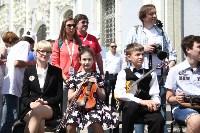 Встреча губернатора с одаренными детьми. 1 июня 2015, Фото: 9