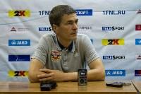 «Енисей» Красноярск - «Арсенал» Тула - 0:2, Фото: 16