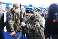25-летие создания подразделений ОМОН в системе МВД , Фото: 38