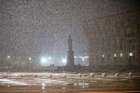 Апрельский снегопад - 2021, Фото: 163