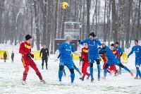 Зимнее первенство по футболу, Фото: 49