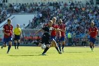 ЦСКА - Арсенал Тула - 3:1. Товарищеская игра., Фото: 43
