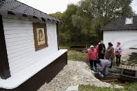 Открытие святого источника в Горелках, Фото: 5