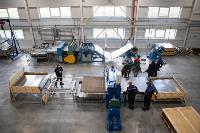 В Тульской области запустили инновационное производство герметиков, Фото: 4