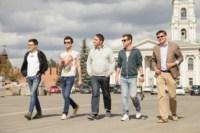 Московские блогеры в Туле 26.08.2014, Фото: 34