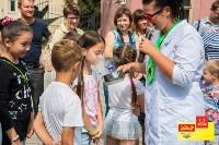 В Туле состоялся финал необычного квеста для детей, Фото: 11