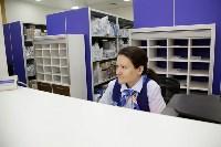 В Туле открылось первое почтовое отделение нового формата, Фото: 48