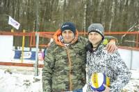 Турнир Tula Open по пляжному волейболу на снегу, Фото: 103