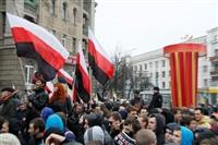 «Русский марш». 4 ноября 2013 года, Фото: 7