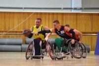 Чемпионат России по баскетболу на колясках в Алексине., Фото: 34