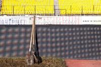 Как Центральный стадион готов к возвращению большого футбола, Фото: 47