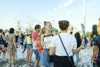 В центре Тулы прошла большая пенная вечеринка, Фото: 144