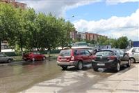 """Рынок """"Южный"""" затопило, Фото: 2"""