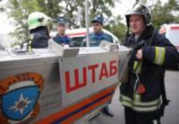 Авария в московском метро, Фото: 3