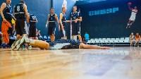 Баскетболисты «Новомосковска» поборются за звание лучших в России, Фото: 31